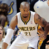 Knicks Interested in Overpaying—Er, Signing—David West