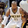 Knicks Interested in Overpaying—Er, Signing—David West