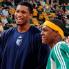 Kings Shopping Rudy Gay with Intention of Signing Rajon Rondo