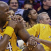 "Shaq Would Take Kobe Over LeBron Based on ""Killer Instinct"""