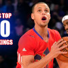 THD's Top 50 Player Rankings – The Top 10
