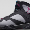 Air Jordan 7 – 'Bordeaux' Release Info