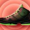 Marvin The Martian Introduces Jordan Super.Fly 4
