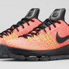 Nike KD8 – 'Hunt's Hill Sunrise' Backstory & Release Info