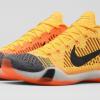 Nike Kobe X Elite Low – 'Rivalry' Release Date