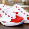 Reebok Question Low – 'Red Toe'