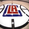 Clippers Reveal New Court Design