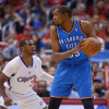 "Clippers and KD Have 'Mutual Interest"" in Joining Forces"