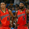Baron Davis Eyeing NBA Return