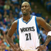 Kevin Garnett Will Start for Minnesota