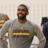 Kyrie Irving Cleared by Doctors to Start Working Out