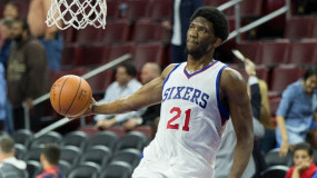 Breaking: 76ers Embiid To Have 2nd Surgery, Will Miss Another Full Season