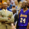 Byron Scott Thinks Kobe Will Play Some Power Forward Next Season…Seriously