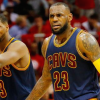 Fear Not, Cavs Fans: LeBron Is Certain Tristan Thompson Will Re-Sign