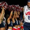 Jerry Colangelo Says LeBron Wants to Be a Part of Team USA