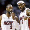 10 Best All Time Teammates To Play With Lebron James