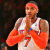 OK, So Maybe Melo Actually Does Still Trust Phil Jackson