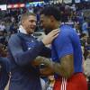 Chandler Parsons Eviscerates DeAndre Jordan for Spurning Mavericks