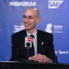 Adam Silver Says 'Significant Amount' NBA Teams Are Losing Money