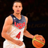 Curry, Griffin, Davis Highlight 2015 Team USA MiniCamp Roster This August