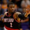 """Wes Matthews Felt """"Disrespected"""" Portland Didn't Make Him an Offer"""