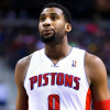 Andre Drummond Reacts to Pistons' 2015-16 Schedule
