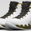 Air Jordan 9 Retro – 'The Spirit' Release Info