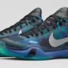 Nike Kobe X – 'Overcome' Release Date