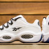 Reebok Question Low – Black/White Release Info