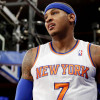 Melo Tears Disgruntled Knicks Fan a New You-Know-What