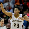 Anthony Davis Will 'Never' Turn Down Shooting 3-Pointers