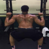 Anthony Davis is Beefing Up…Everybody Run