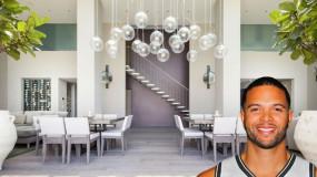 Look: Deron Williams Lists 6 Bedroom NYC Condo For $33.5M