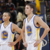 Klay Thompson Thinks He and Steph Curry are Best Shooting Backcourt