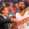 Markieff Morris is Giving the Suns the Silent Treatment