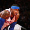 Phil Jackson: Melo Is 'Very Into' Triangle