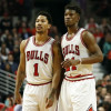 Jimmy Butler Admits He and D-Rose Must Improve Chemistry