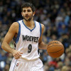 Kings, Mavs May Have Tried Trading for Ricky Rubio