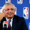 Friends Urging David Stern to Run for Mayor of NY