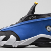 Air Jordan 14 Low – 'Varsity Royal' Release Info