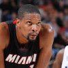 """Bosh Says Heat Can """"Absolutely"""" Reach Finals"""