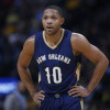 Eric Gordon Wants to Stay With Pellies, So It Must Not Be 2012 Anymore