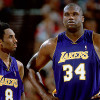 Kobe, Shaq Used to Call Each Other at 'Random Hours'