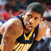 Paul George Isn't Digging Being Moved to Power Forward