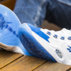 Reebok Question Low – 'Blue Toe' Release Info