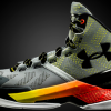 Under Armour Officially Announces Curry Two