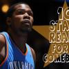 10 Superstar NBA Players Primed For A Huge Comeback Season