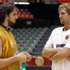 Gasol vs. Nowitzki:  Who Is The Greatest European NBA Player?