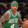Isaiah Thomas Has All-Star Aspirations