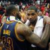 LeBron James Isn't Meddling in Tristan Thompson's Contract Talks
